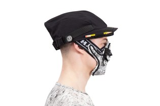 Elevate Your Headwear With Nasir Mazhar's New Technical Caps