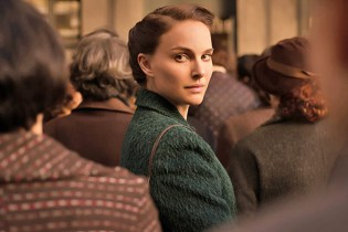 "Natalie Portman Makes Her Directorial Debut With ""A Tale of Love and Darkness"""