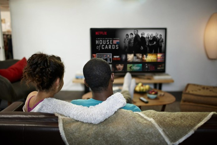 "Netflix Launches New Playlist Feature ""Flixtape"""