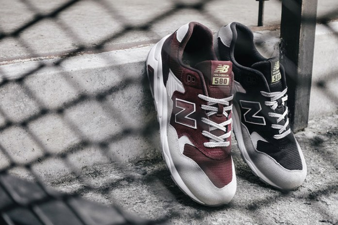 New Balance Celebrates 20 Years of the 580 With New Colorways
