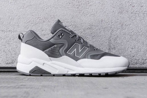 "New Balance 580 Re-Engineered ""Gray/White"""