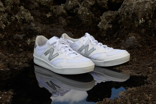 New Balance Enlists South Korean Actor Seung-Bum Ryoo for Its CRT300 Campaign