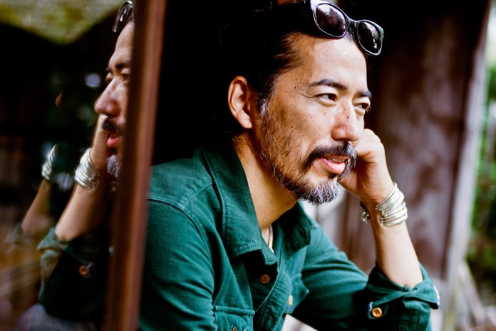 The New York Times Gives Us a Glimpse Inside the Life of visvim's Hiroki Nakamura