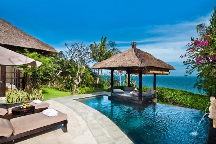 Nihiwatu Resort Named as World's Best Hotel by Readers of 'Travel + Leisure'