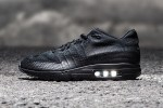 "Picture of A Sneak Peek at the Nike Air Max 1 Ultra Flyknit ""Triple Black"""