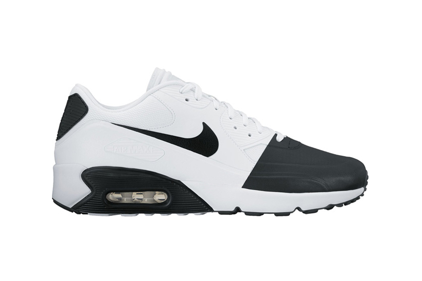 huge selection of d12c3 385fc The Air Max 90 Ultra 2.0 Gets a Split Color Upgrade