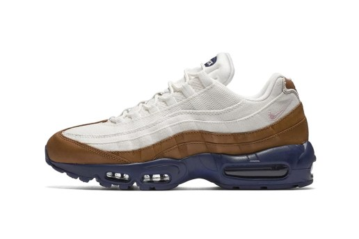 One of the More Unique Nike Air Max 95s in a Minute Is on the Horizon