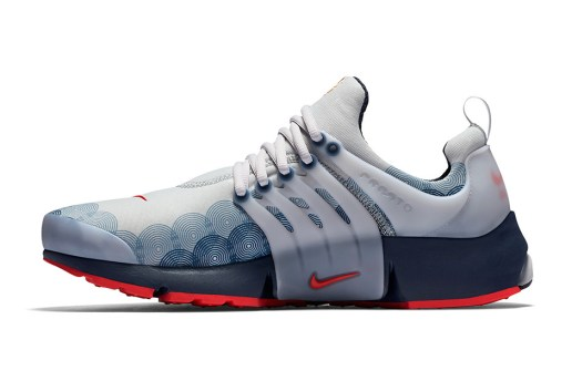 Nike Brings Back the Air Presto From the 2000 Olympics
