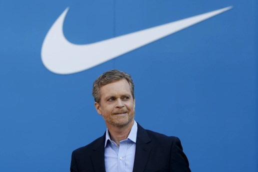 Nike CEO Mark Parker Earns a Whopping $47.6 Million USD for 2016