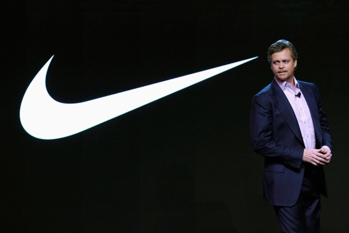 Nike Faces Problems With Signs of Slow Growth