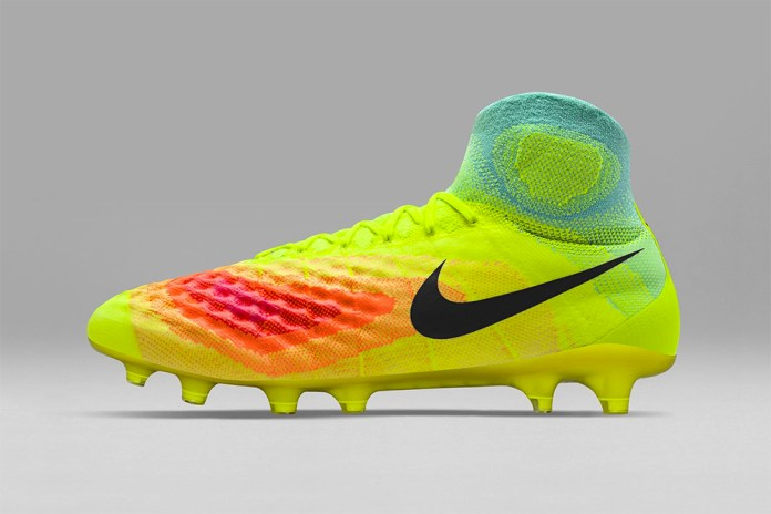 Nike Introduces the Latest Evolution of the Magista