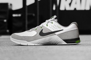 The Latest Nike Metcon 2 Colorway Pays Tribute to the Air Trainer 1