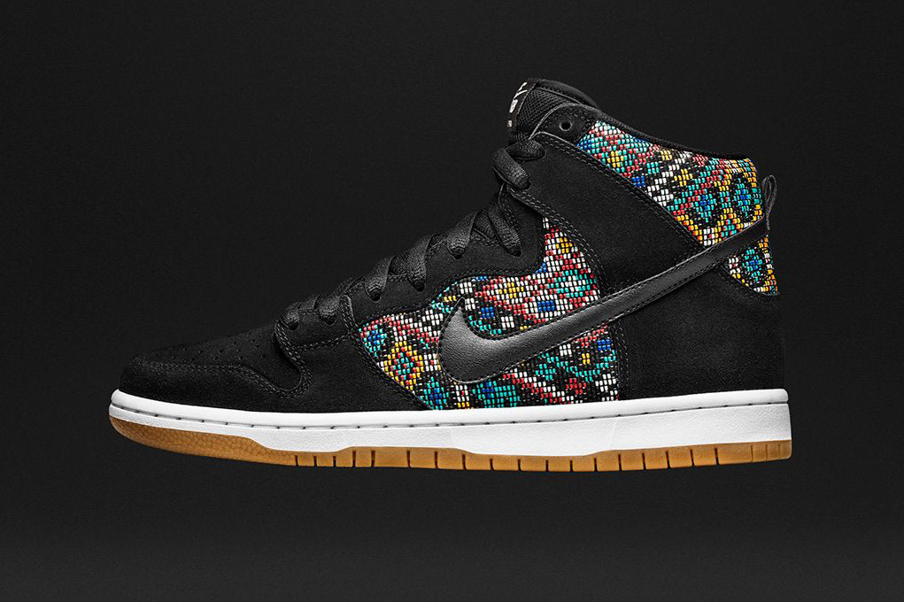 This Nike SB Collection Is Inspired by Summer Road Trips