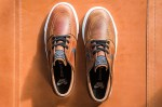 Picture of Nike SB Zoom Janoski Gets Dressed in a Distressed Leather Upper