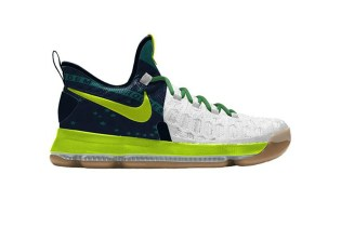 NIKEiD Lets You Rep Your Country With This Custom Sneaker Design Option