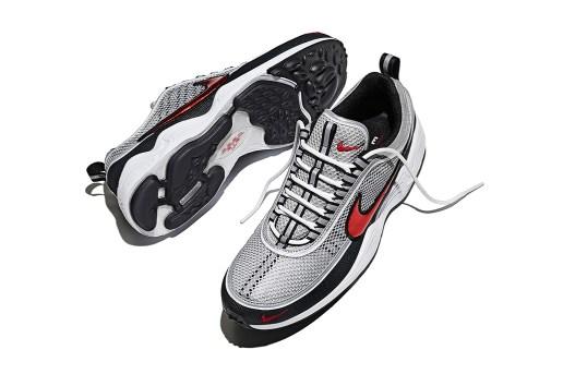NikeLab Reintroduces the Air Zoom Spiridon