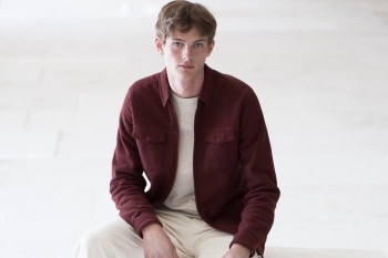 Norse Projects Embraces Simplicity for Its 2016 Fall/Winter Campaign