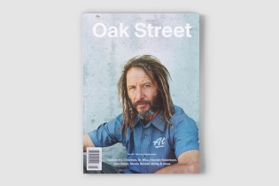 The Fifth Issue of 'Oak Street' Is All About Los Angeles