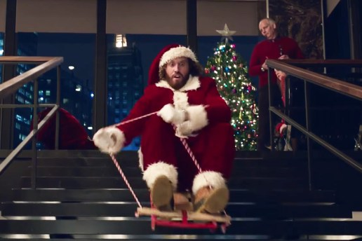 Witness the Ultimate Holiday Turn-up in This 'Office Christmas Party' Trailer