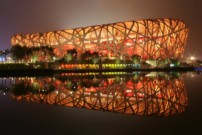 A Look at Some of the Most Mesmerizing Olympic Stadiums of the Past