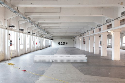"Former Milan Factory Gets Converted Into Spacious ""Base"" for Culture and Creativity"