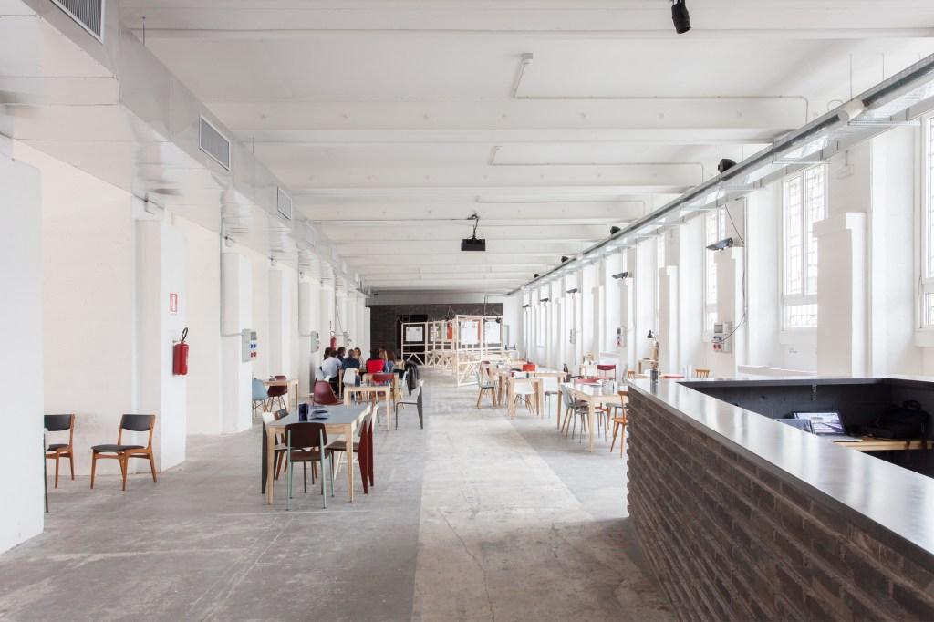 Onsitestudio milan 39 base 39 hypebeast for Milan factory outlet