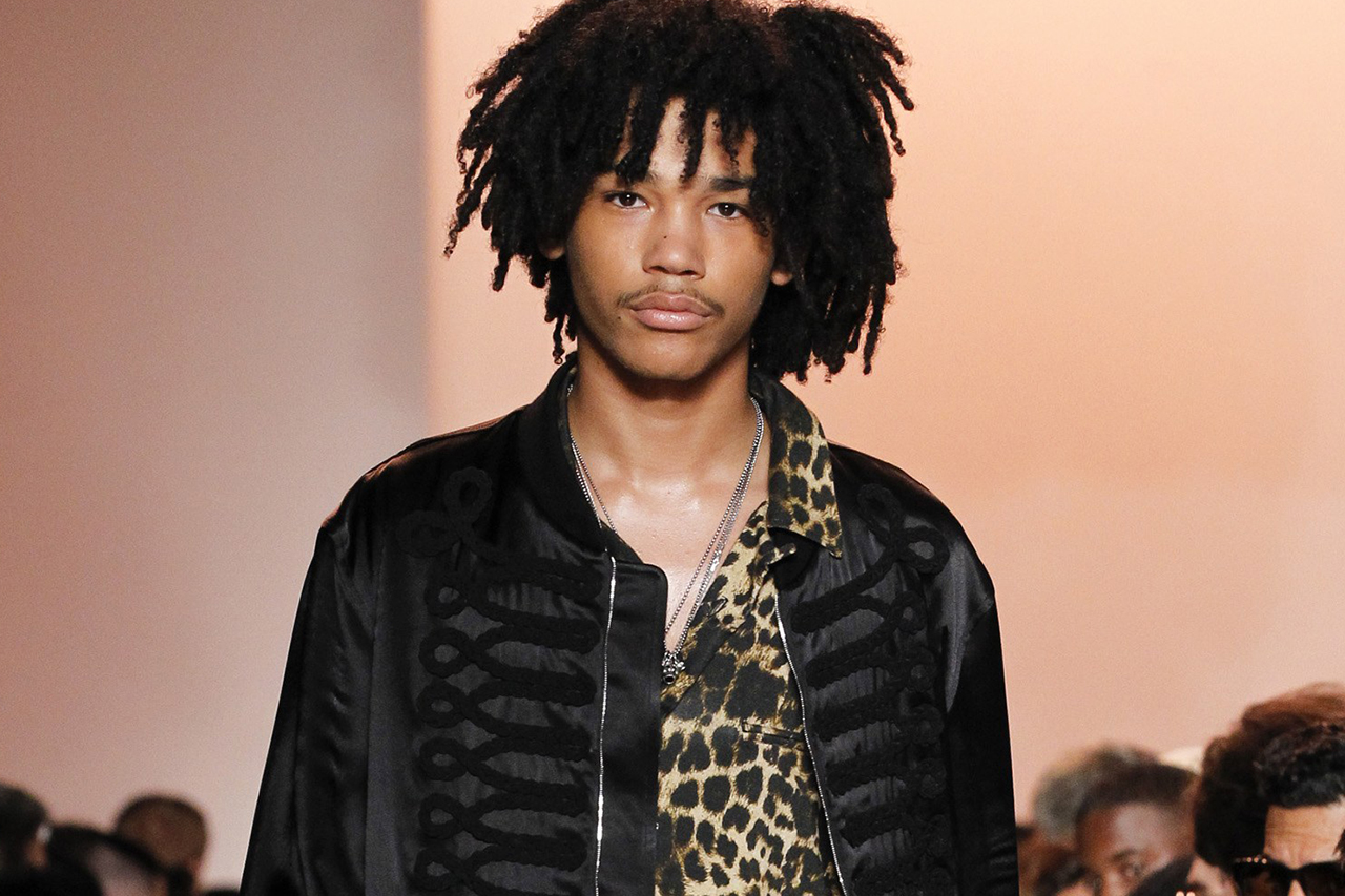 Ovadia & Sons 2017 Spring Collection