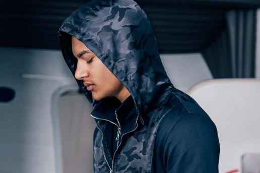Oyster Holdings Designs Sportswear for Traveling In