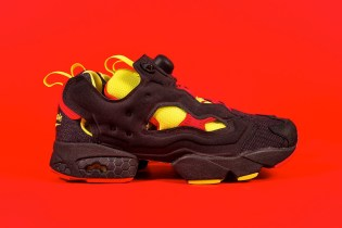 "Packer Shoes Collaborates With Reebok for Exclusive Instapump Fury ""OG Division"" Pack"