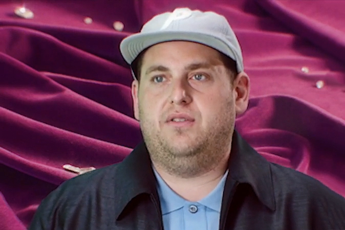 Jonah Hill Teases New Palace Skateboards x Reebok Collaboration