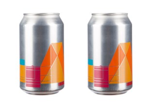 Peter Saville Designs a Beer Can With the Tate Design Studio