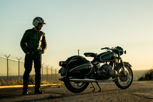 Petrolicious Features a 1960 BMW R60 Shared by a Father and Son