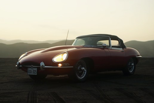 Petrolicious Showcases the Unique Beauty of a Jaguar E-Type in Peru