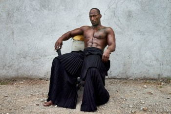 Photographer Pieter Hugo Teams up With Hood By Air for a Photo Book of Jamaica's Male Porn Stars