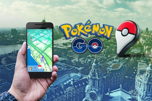 Pokemon Go Has Now Launched in Europe