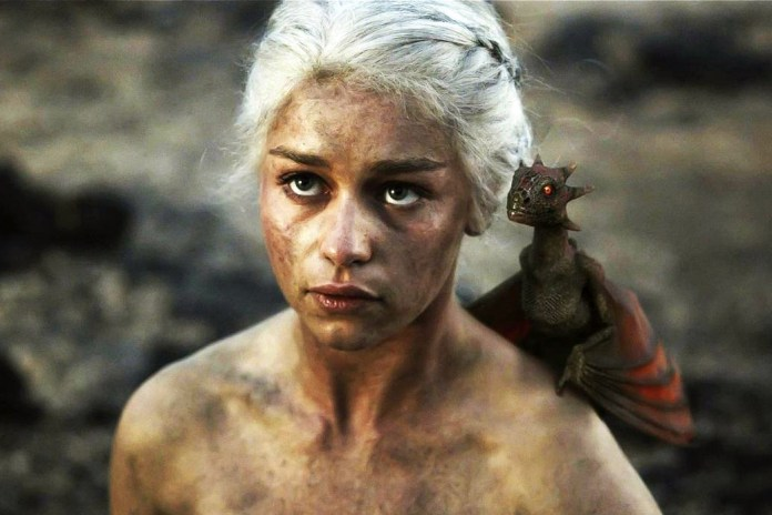 There Could Be a 'Game of Thrones' Version of 'Pokémon GO' on the Way