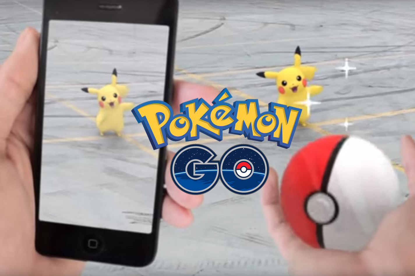 'Pokémon Go' Is Already a Cultural Phenomenon