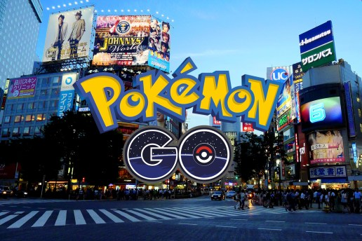 'Pokémon GO' Is Gearing up to Launch in Japan on July 20 After Some Limitations
