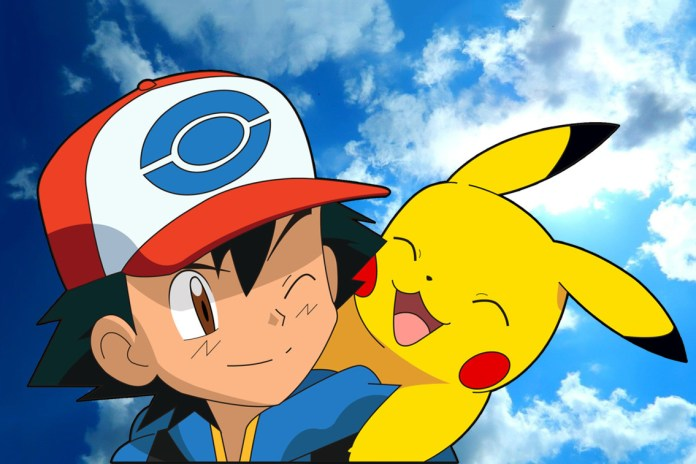 Hollywood Jumpstarts Negotiations for a Pokemon Movie After Success of 'Pokemon Go'