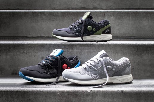 Proper LBC and Reebok Finally Release a Collaborative Dual Pump Runner