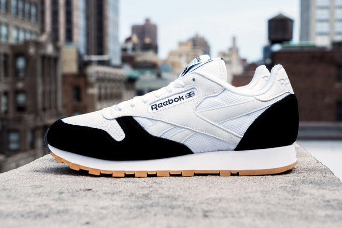 Reebok Classic and Kendrick Lamar Have Another Collaboration to Share