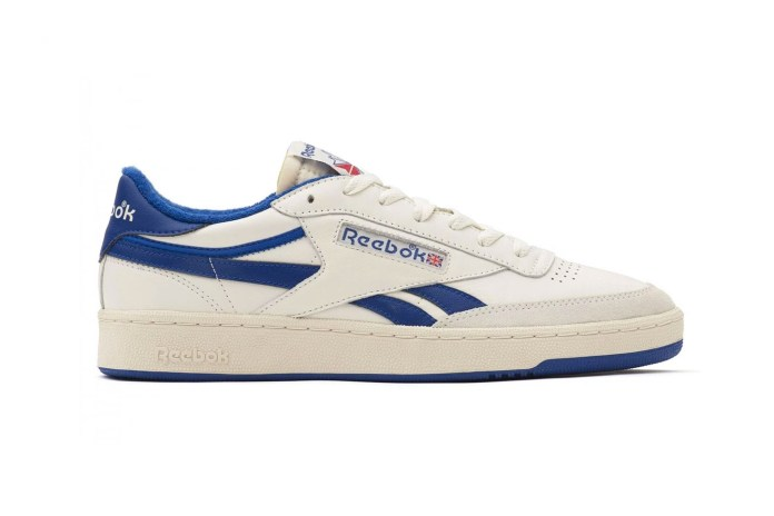 """A First Look at Reebok Classic's """"Revenge Plus Vintage"""" Pack"""