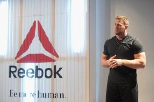 Reebok Unveils J. J. Watt's First Signature Sneaker