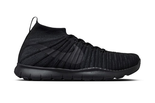 Riccardo Tisci x NikeLab Free Train Force Flyknit