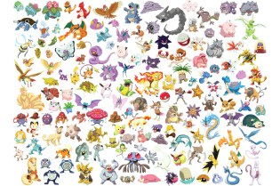 We Talked to the Only Person to Catch All 145 Pokémon Currently Available Worldwide