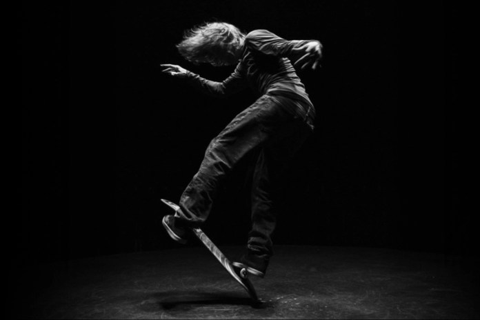 Rodney Mullen's 360-Degree 'Liminal' Video Is Here