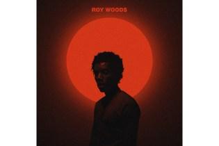 Listen to Roy Wood$' Debut Album 'Waking at Dawn'