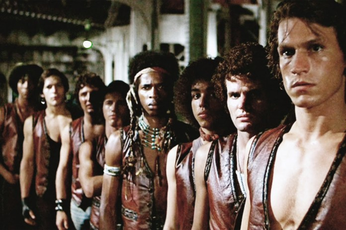 'The Warriors' TV Series Will Happen Thanks to the Russo Brothers