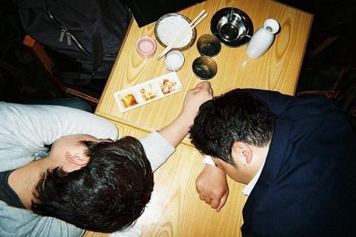 Arthouse Documentary Explores Salarymen of Tokyo