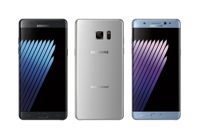 Here's What the Samsung Galaxy Note 7 Might Look Like